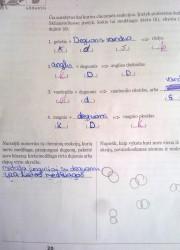 Gamta ir zmogus 6 klasei 1 dalis 20 puslapis nemokami pratybų atsakymai