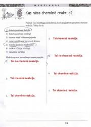 Gamta ir zmogus 6 klasei 1 dalis 21 puslapis nemokami pratybų atsakymai
