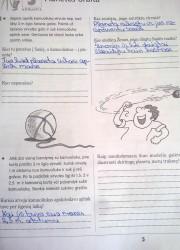 Gamta ir zmogus 6 klasei 1 dalis 5 puslapis nemokami pratybų atsakymai