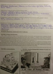 Istorija 10 klasei 10 puslapis nemokami pratybų atsakymai
