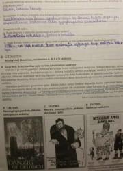 Istorija 10 klasei 13 puslapis nemokami pratybų atsakymai