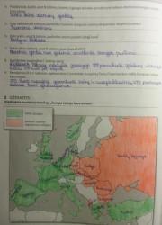 Istorija 10 klasei 38 puslapis nemokami pratybų atsakymai