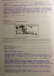 Istorija 10 klasei 52 puslapis nemokami pratybų atsakymai