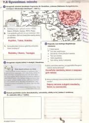 Istorija 8 klasei 2 dalis 31 puslapis nemokami pratybų atsakymai