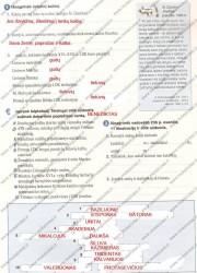 Istorija 8 klasei 2 dalis 40 puslapis nemokami pratybų atsakymai