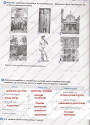 Istorija 8 klasei 2 dalis 8 puslapis nemokami pratybų atsakymai