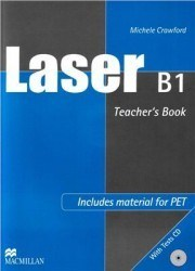 Laser B1 teacher's book answers virselis