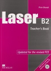 Laser B2 teacher's book answers virselis
