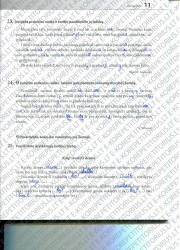 Lietuviu kalba 5 klasei 11 puslapis nemokami pratybų atsakymai