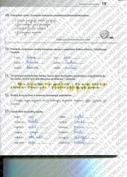 Lietuviu kalba 5 klasei 19 puslapis nemokami pratybų atsakymai