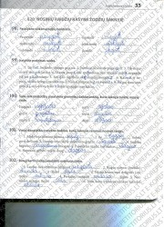 Lietuviu kalba 5 klasei 35 puslapis nemokami pratybų atsakymai