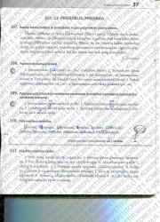 Lietuviu kalba 5 klasei 37 puslapis nemokami pratybų atsakymai