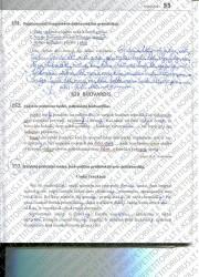 Lietuviu kalba 5 klasei 55 puslapis nemokami pratybų atsakymai
