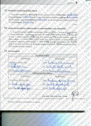 Lietuviu kalba 5 klasei 9 puslapis nemokami pratybų atsakymai