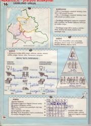 Lietuvos istorija 5 klasei 16 puslapis nemokami pratybų atsakymai