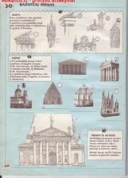 Lietuvos istorija 5 klasei 20 puslapis nemokami pratybų atsakymai