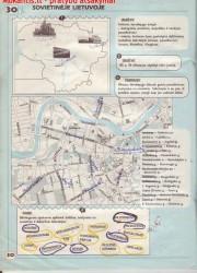 Lietuvos istorija 5 klasei 30 puslapis nemokami pratybų atsakymai