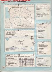 Lietuvos istorija 5 klasei 6 puslapis nemokami pratybų atsakymai
