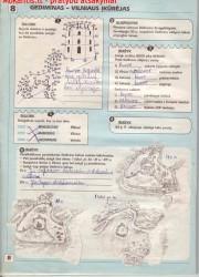 Lietuvos istorija 5 klasei 8 puslapis nemokami pratybų atsakymai