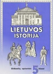 Lietuvos istorija 5 klasei pratybų atsakymai nemokamai virselis