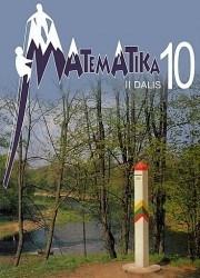 Matematika 10 klasei 2 dalis (mokytojo knyga) pratybų atsakymai nemokamai virselis