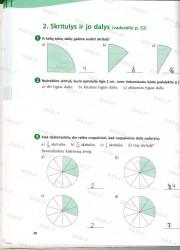 Matematika 5 klasei 28 puslapis nemokami pratybų atsakymai