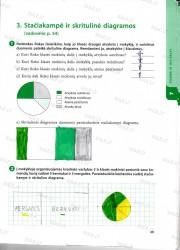 Matematika 5 klasei 29 puslapis nemokami pratybų atsakymai