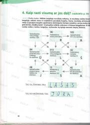 Matematika 5 klasei 30 puslapis nemokami pratybų atsakymai