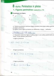 Matematika 5 klasei 32 puslapis nemokami pratybų atsakymai