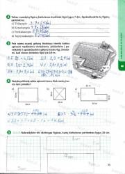 Matematika 5 klasei 33 puslapis nemokami pratybų atsakymai