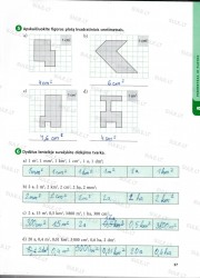 Matematika 5 klasei 37 puslapis nemokami pratybų atsakymai