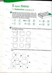 Matematika 5 klasei 4 puslapis nemokami pratybų atsakymai