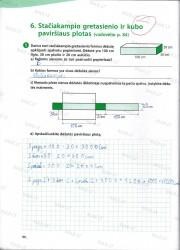 Matematika 5 klasei 44 puslapis nemokami pratybų atsakymai