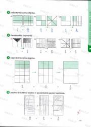 Matematika 5 klasei 51 puslapis nemokami pratybų atsakymai