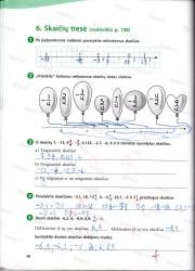 Matematika 5 klasei 60 puslapis nemokami pratybų atsakymai