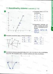 Matematika 5 klasei 61 puslapis nemokami pratybų atsakymai