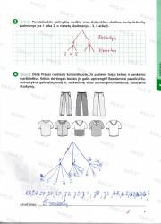 Matematika 5 klasei 7 puslapis nemokami pratybų atsakymai