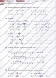 Matematika Tau Plius 7 klasei 14 puslapis nemokami pratybų atsakymai