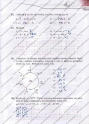 Matematika Tau Plius 7 klasei 17 puslapis nemokami pratybų atsakymai