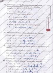 Matematika Tau Plius 7 klasei 18 puslapis nemokami pratybų atsakymai