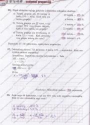 Matematika Tau Plius 7 klasei 2 dalis 10 puslapis nemokami pratybų atsakymai