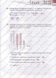 Matematika Tau Plius 7 klasei 2 dalis 11 puslapis nemokami pratybų atsakymai