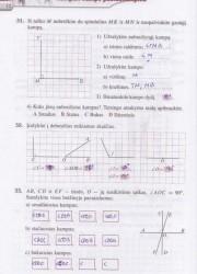 Matematika Tau Plius 7 klasei 2 dalis 12 puslapis nemokami pratybų atsakymai