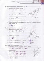 Matematika Tau Plius 7 klasei 2 dalis 21 puslapis nemokami pratybų atsakymai