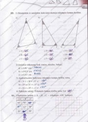 Matematika Tau Plius 7 klasei 2 dalis 23 puslapis nemokami pratybų atsakymai