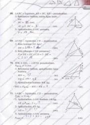 Matematika Tau Plius 7 klasei 2 dalis 25 puslapis nemokami pratybų atsakymai