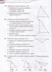 Matematika Tau Plius 7 klasei 2 dalis 28 puslapis nemokami pratybų atsakymai