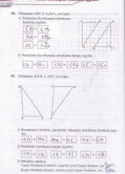Matematika Tau Plius 7 klasei 2 dalis 32 puslapis nemokami pratybų atsakymai
