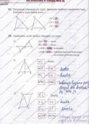 Matematika Tau Plius 7 klasei 2 dalis 34 puslapis nemokami pratybų atsakymai