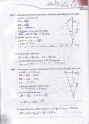 Matematika Tau Plius 7 klasei 2 dalis 39 puslapis nemokami pratybų atsakymai